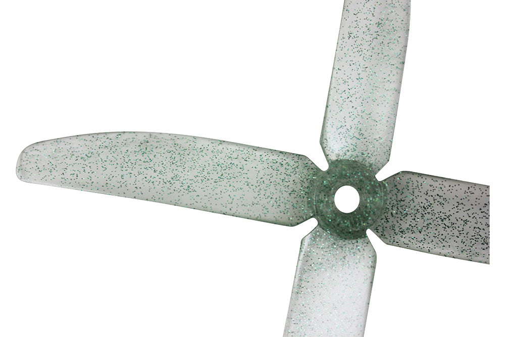 RaceKraft 5040 Quad-Blade Propellers