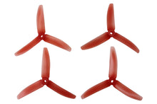 Load image into Gallery viewer, RaceKraft 5040 Tri-Blade Propellers