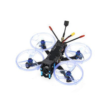 Load image into Gallery viewer, HGLRC Sector132 HD FPV Racing Quad (PNP)