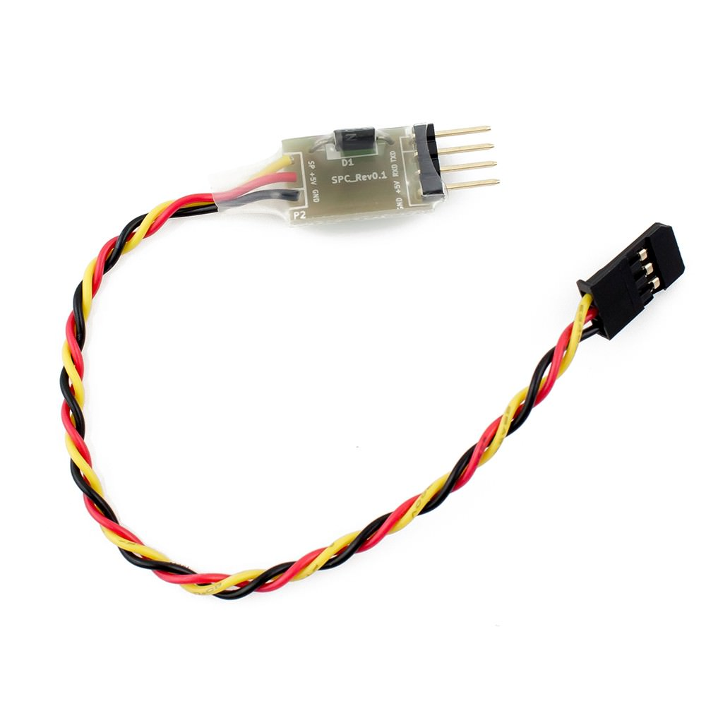 FrSky Smart Port Converter Cable