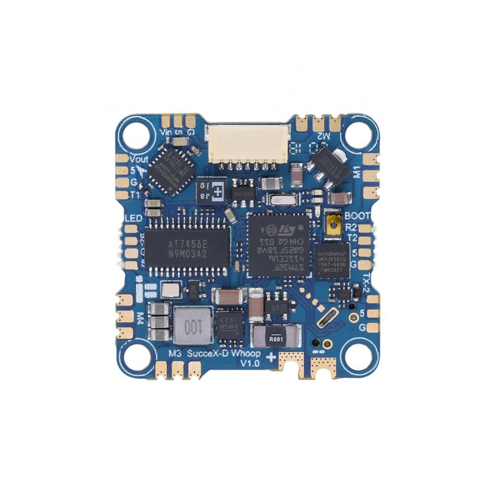 iFlight Succex-D Whoop F4 20A All-in-One FC & ESC