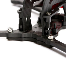 "Load image into Gallery viewer, iFlight TAU-H5.5 5.5"" FPV Racing Frame"