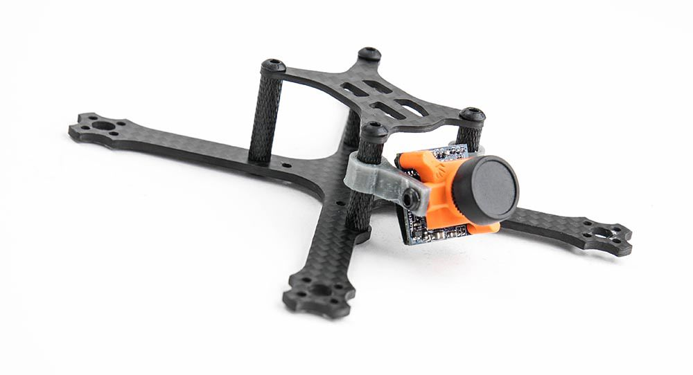 XHover Win 2 FPV Racing Quad Frame