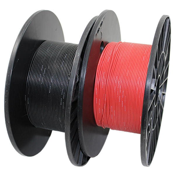 PRC Silicone Wire by the Foot - 6 AWG