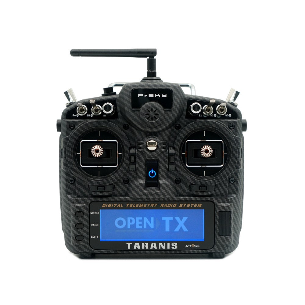 FrSky Taranis X9D Special Edition 2019