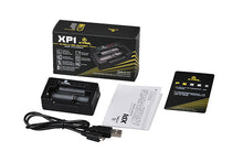 Load image into Gallery viewer, XTAR XP1 Dual-Chemistry Charger