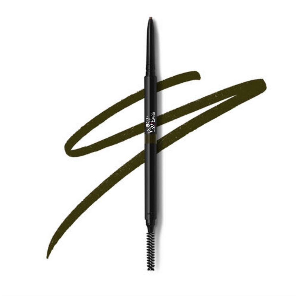 Precision Brow Pencil - BEAUTY BY D DOLCE
