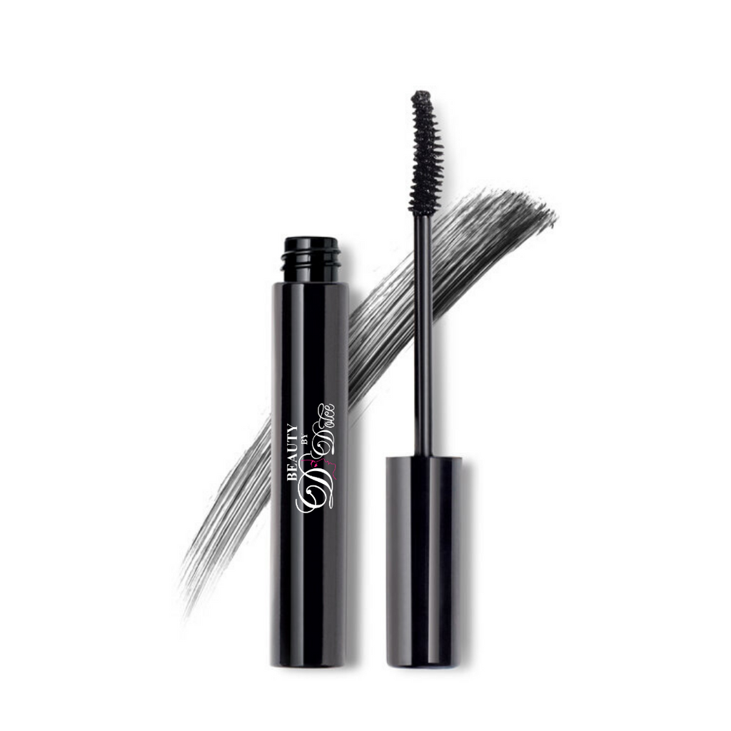Luxury Waterproof Mascara - BEAUTY BY D DOLCE