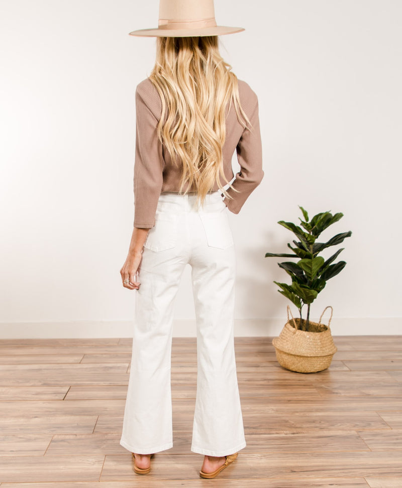 Sam Wide Leg Pants