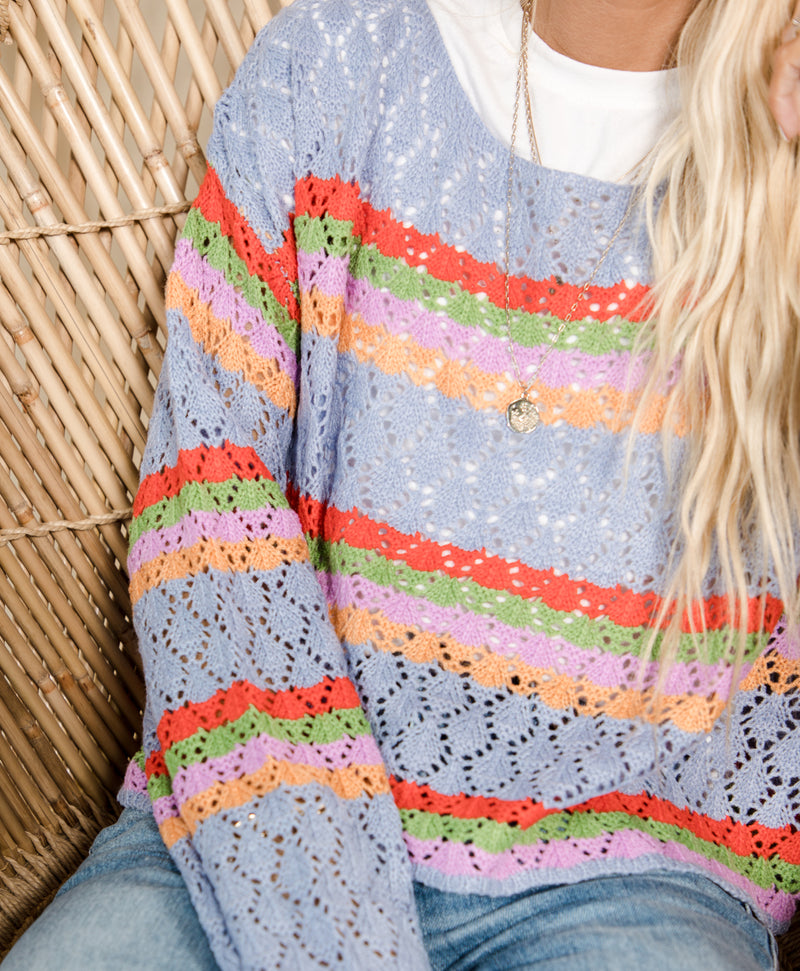 Riley Knit Top