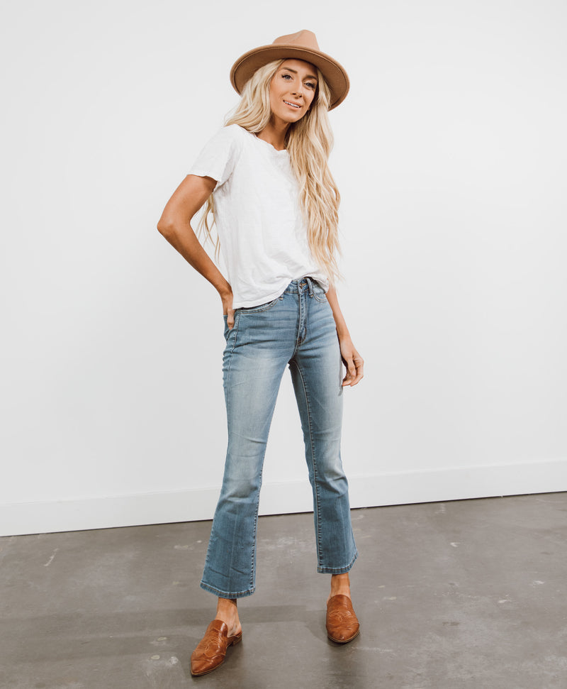 Jillian Denim