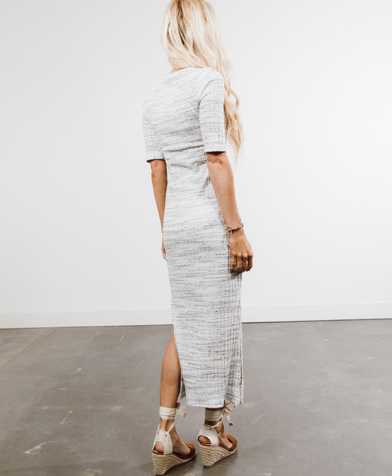 Timber Bodycon Dress