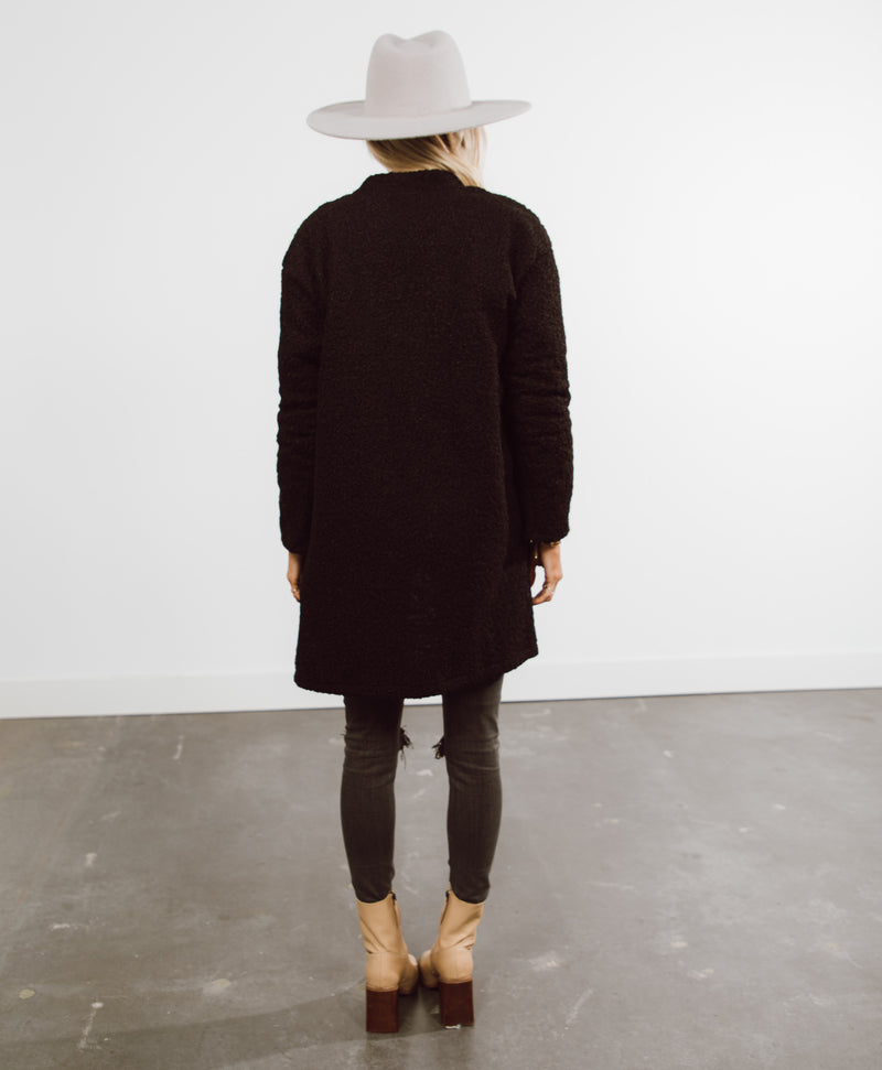 Banks Wool Jacket