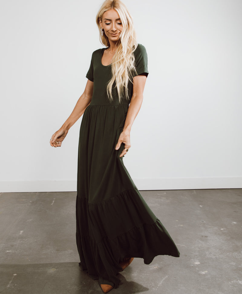 Maddie Maxi Dress