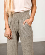 Haley Wide Leg Pants