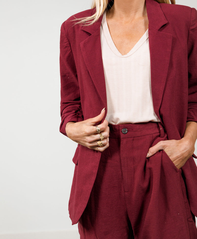 Ballerini Blazer and Trousers