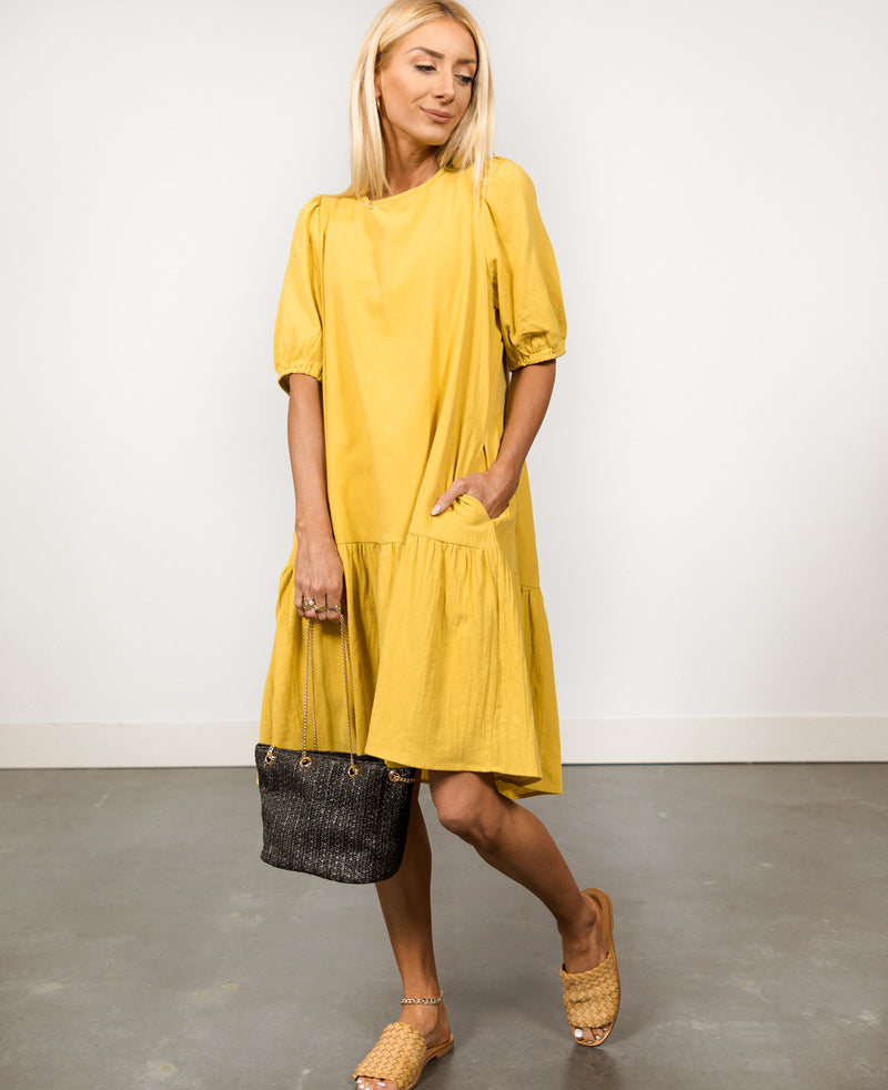 Jaylan Midi Dress