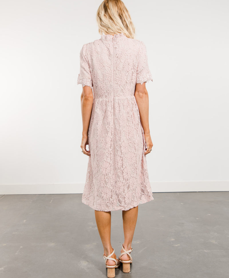 Maggie Lace Dress