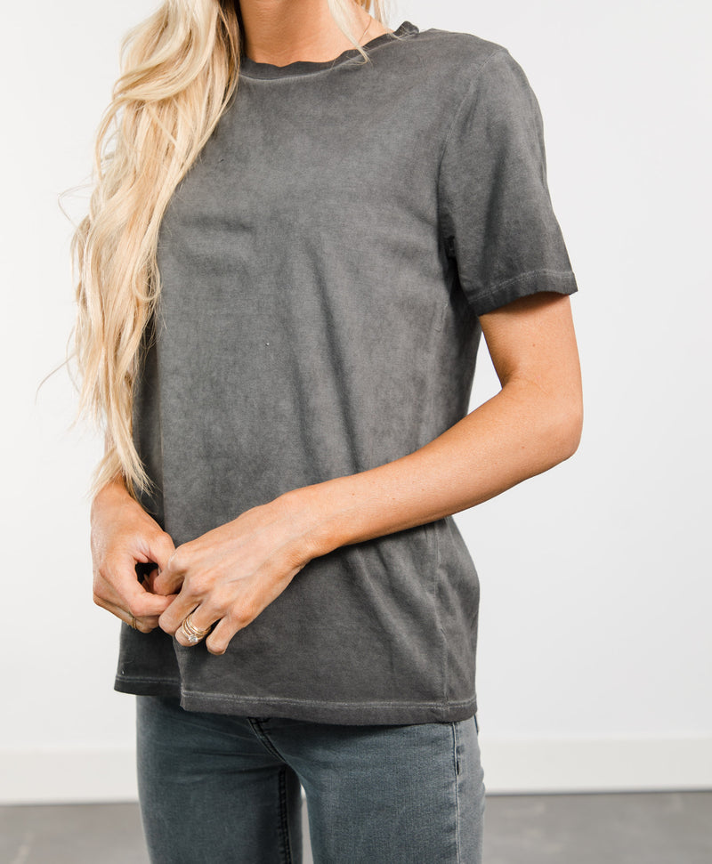 Emily Short Sleeve Top