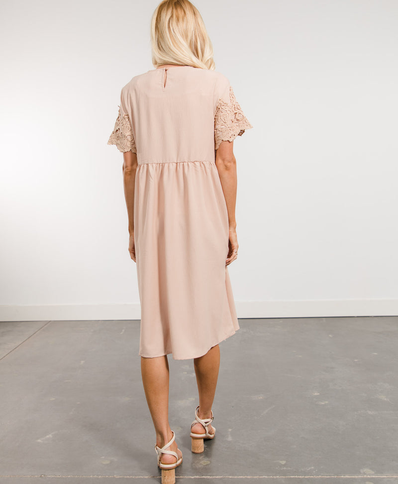 Brooke Midi Dress