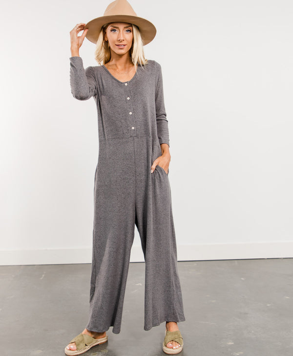 Elin Knit Jumpsuit