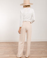 Macy Ribbed Pants