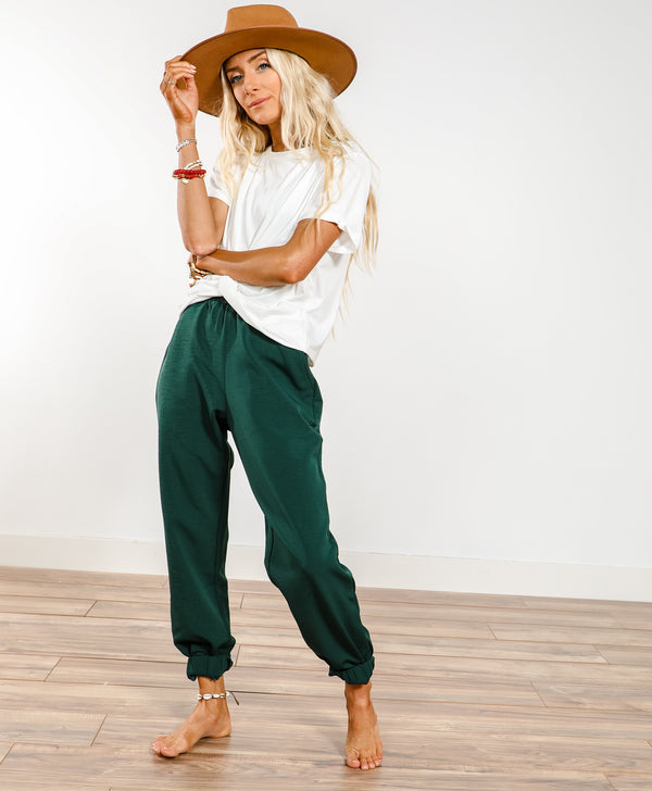 Whitney Trousers