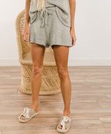Lottie Knit Shorts