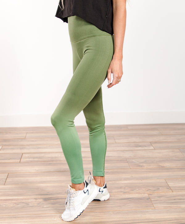 Sutton Ombré Leggings