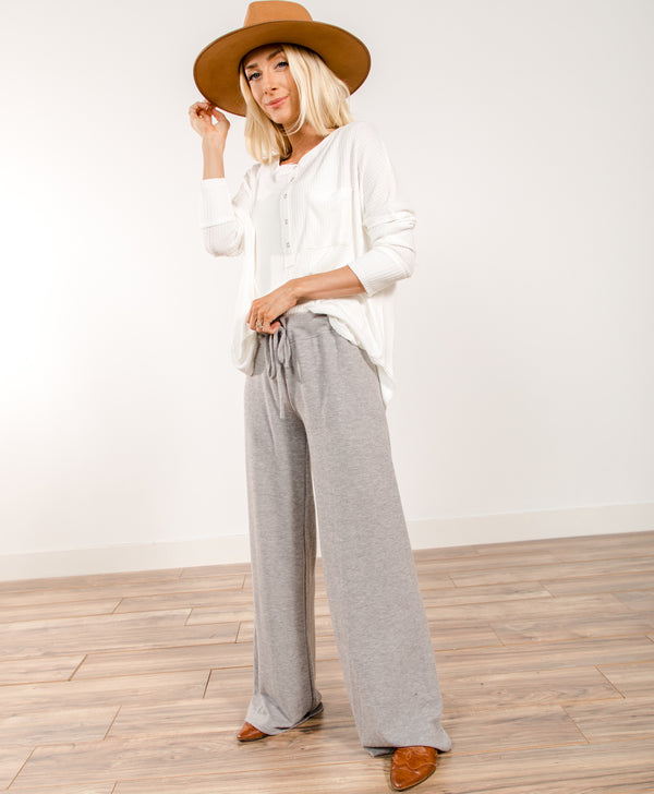 Lynn Knit Lounge Pants