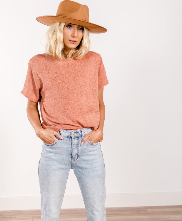 Lou Lou Knit Top