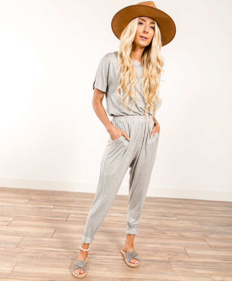 Luci Two Piece Lounge Set