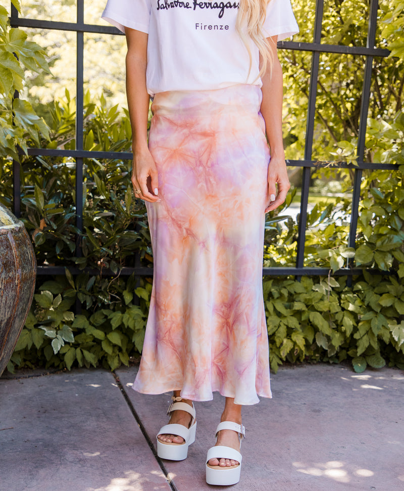 Cotton Candy Dreams Skirt