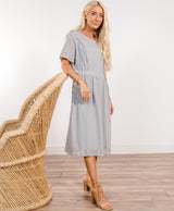 Lexee Midi Dress