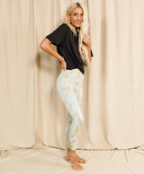 Willow Marble Leggings