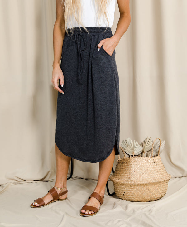Harlow Basic Skirt