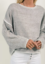 Chamberlain Knit Sweater