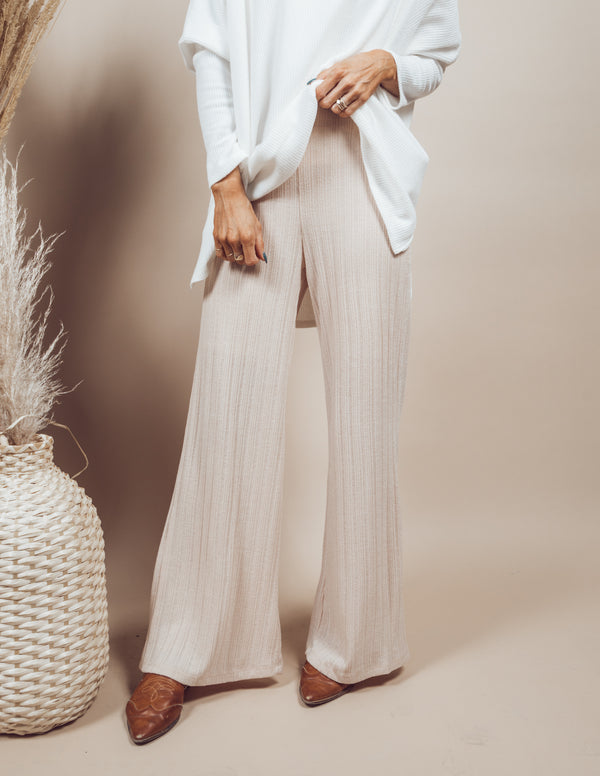 Emmanuella Wide Leg Pants