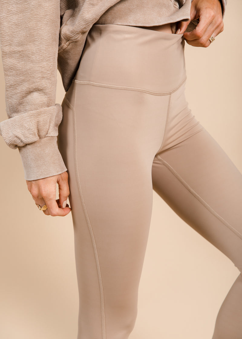 Grace Highwaist Leggings