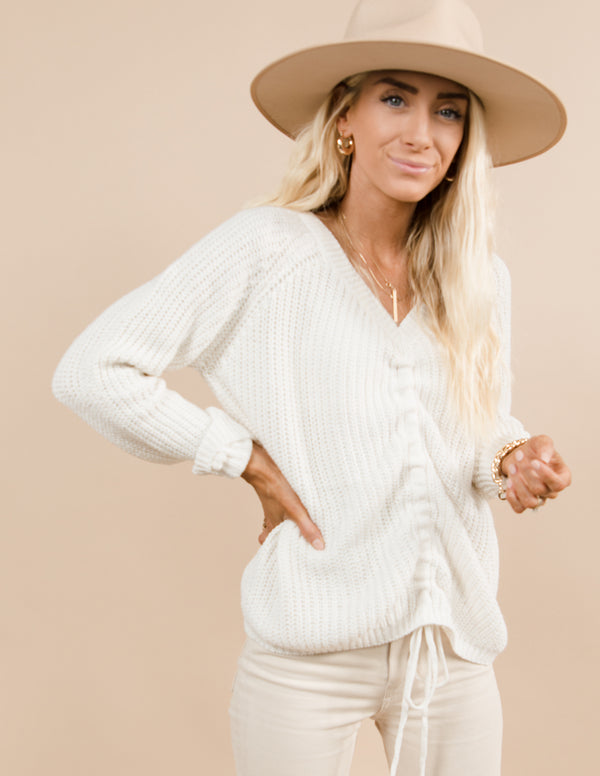 Emani Knit Sweater