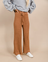 Stella Ribbed Pants