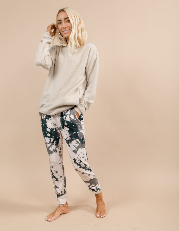 Digital Printed Sweatpants