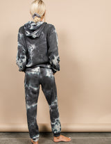 Kinsley Tie Dye Jacket