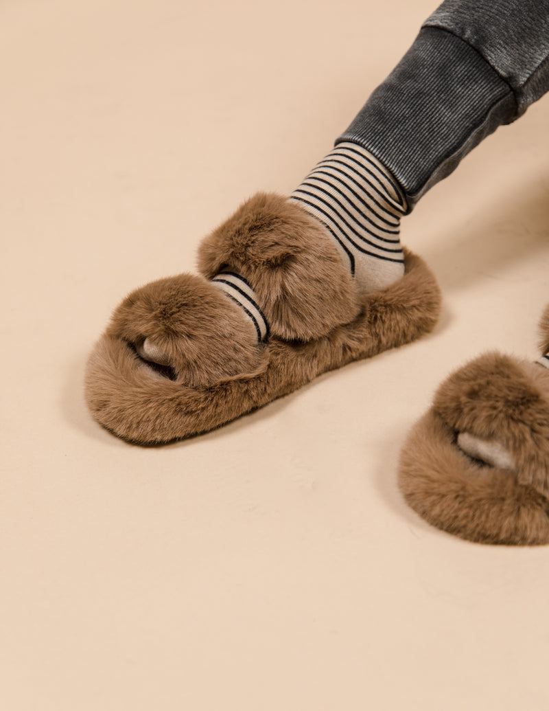 Pamper Slippers