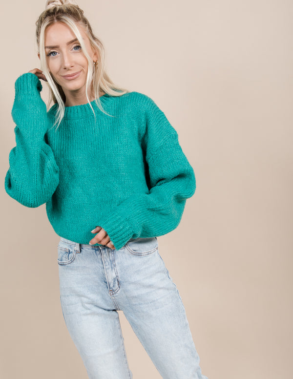 Joelle Sweater