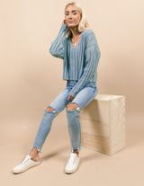 Arista Pullover Sweater