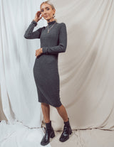 Kayla Midi Dress