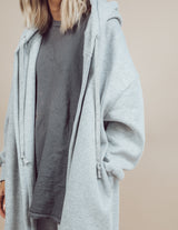Urban Long Sweater Pre-Order