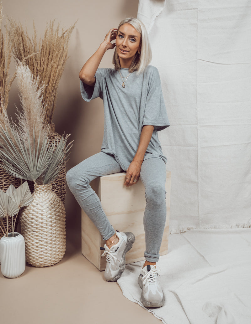 Claudie Lounge Set