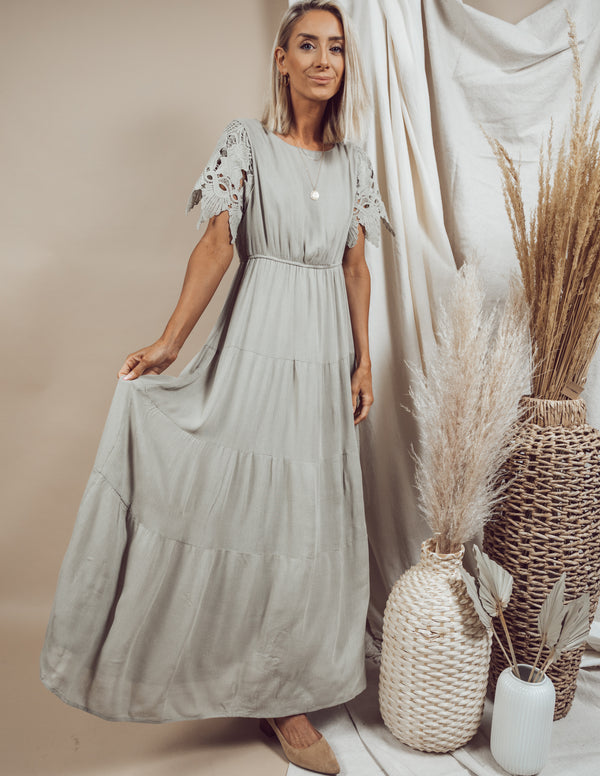 Everleigh Maxi Dress
